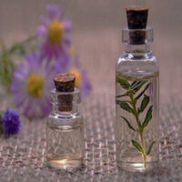 Aromatic Body Mists