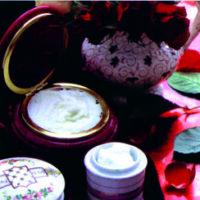 Home-made Cosmetics
